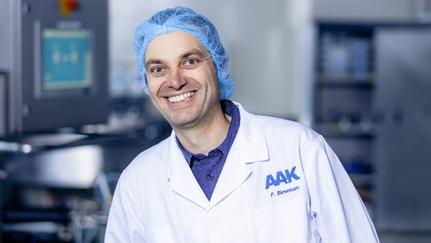 Patrick Bieseman - Careers - AAK