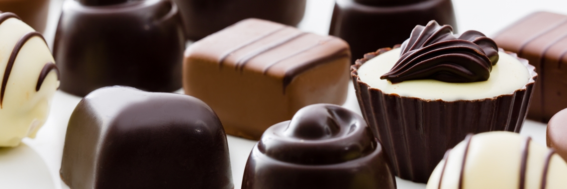 Close-up of delicious chocolate - Chocolate and Confectionery - AAK