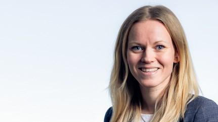 Caroline Erlingsson - Careers - AAK