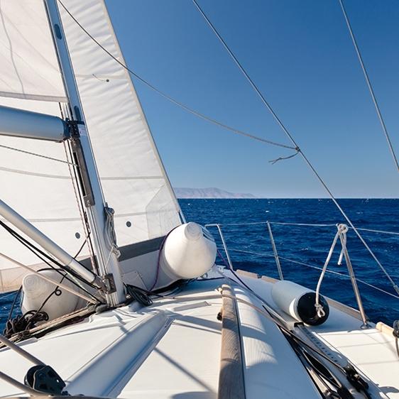 AAK - MTN - sailing boat