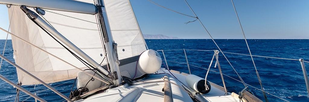 AAK - MTN - segelbåt