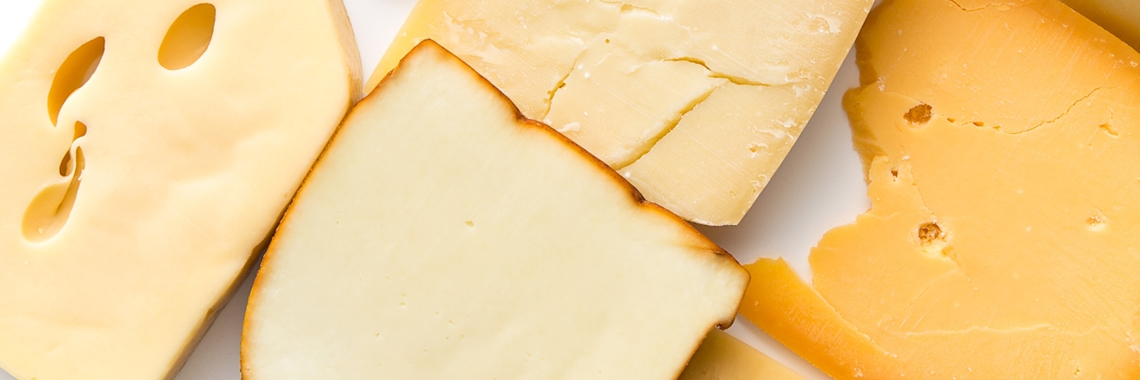 Different kinds of cheese - Dairy and Ice cream - AAK