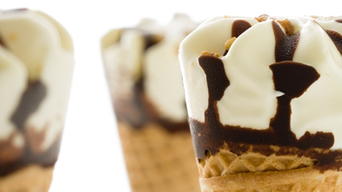 Ice cream cones - Dairy and Ice cream - AAK