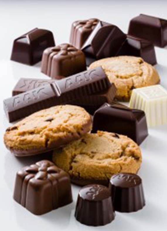 Chokoladedirektivet fra 2000 har haft stor betydning for AO.