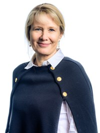 Anne Mette Olesen - Media - AAK